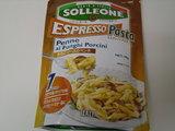 Espresso Pasta  Penne ai Funghi Porcini
