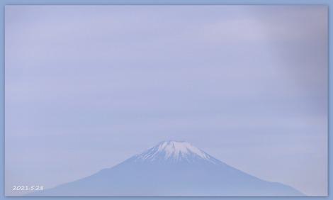 Mt.Fuji 2021.5.28