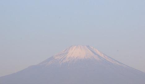 Mt.Fuji 2019.11.16