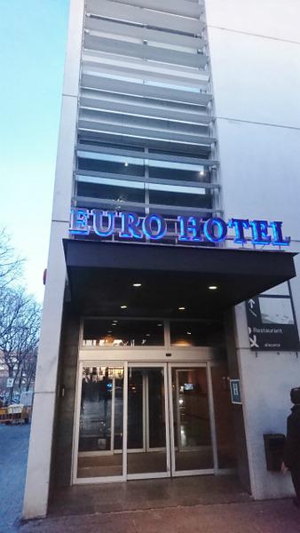 s2018-01-03 バルセロナユーロホテル (2)
