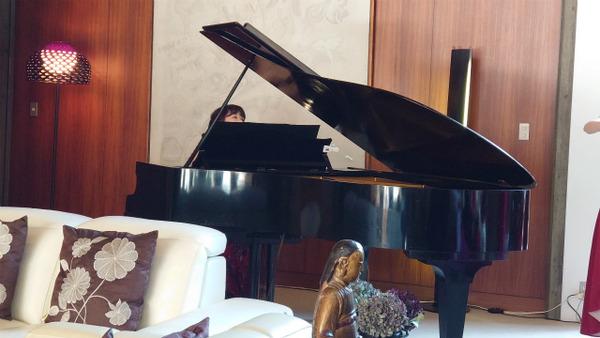 s2019-12-10 イタリア大使公邸クリスマスパーティー (5)