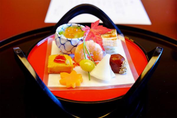 s和食会席料理テーブルマナーセミナー (7)