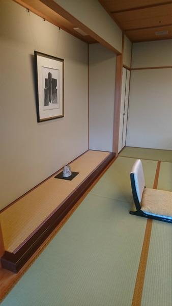 s和食会席料理テーブルマナーセミナー (2)