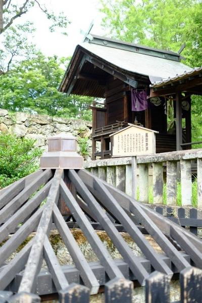 真田神社 (2)