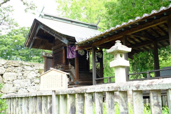 真田神社 (1)