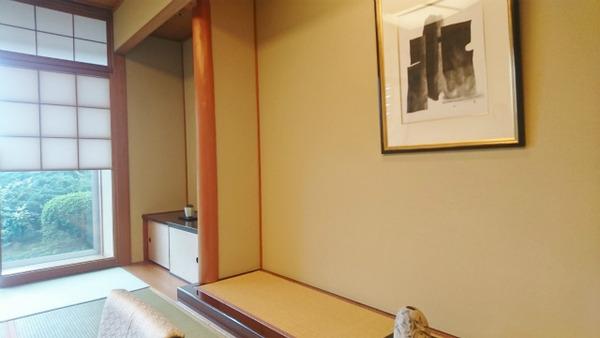 s和食会席料理テーブルマナーセミナー (1)