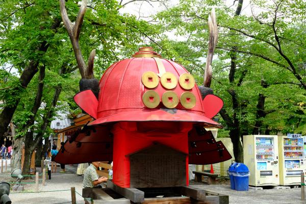 真田神社 (3)