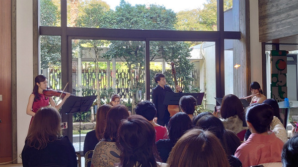 s2019-12-10 イタリア大使公邸クリスマスパーティー (4)