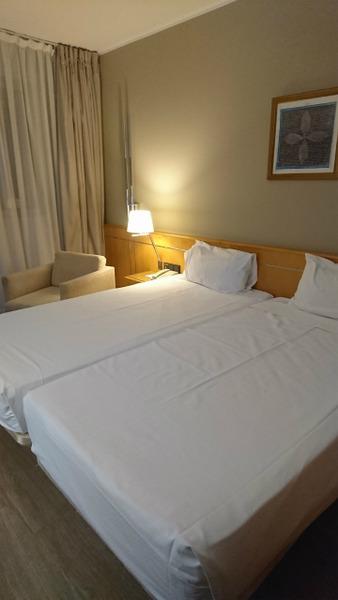 s2018-01-03 バルセロナユーロホテル (1)