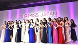 2019ミスジャパン ファイナリスト