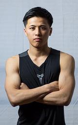 富樫勇樹選手は男前のバスケットボール選手