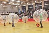 バブルサッカーのルールと体験できる場所(関東&関西)