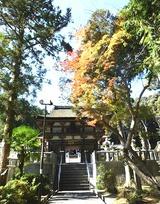 大野神社は大野智さんの名字にちなみ嵐ファンの聖地