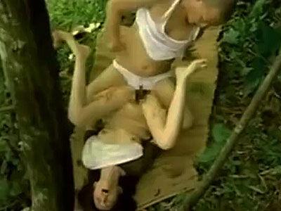 たった一度の行きずりSEXが原因で家庭崩壊…田舎熟女が嵌まる絶倫チンポがやばい!