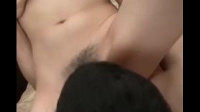 【湯本珠未】オマ○コを舐めさせる美義母はその強い性欲から微笑みを浮かべ息子のチ○コを咥え女壺へ導き挿れた Part3
