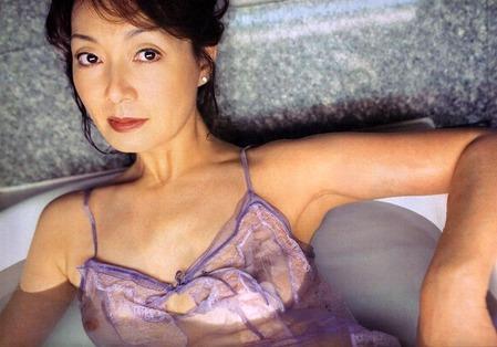 島田陽子さんの裸画像 PART.4