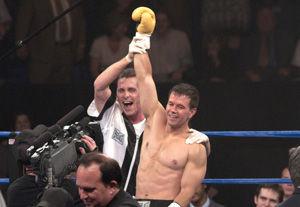 実在のボクサーを描いた映画『ザ・ファイター』に決定し3月26日より全国順次公開に!>c2010 RELATIVITY MEDIA. ALL RIGHTS RESERVED.