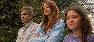 ジョージ・クルーニー主演最新作『THE DESCENDANTS/ザ・ディセンダンツ(原題)』c 2011 Twentieth Century Fox