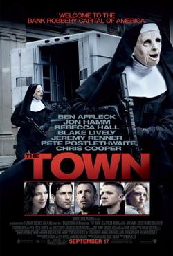 俳優ベン・アフレックの監督第2作『ザ・タウン』が初登場首位!
