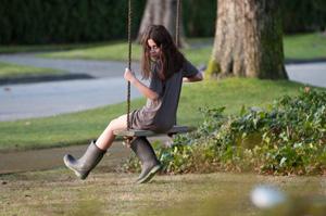 映画『ポゼッション』は驚愕の実話がベース!美少女ナターシャ・カリスの豹変も話題