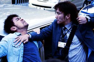【華流】ニコラス・ツェー×ジェイ・チョウ『ブラッド ウェポン(原題:逆戦)』日本公開決定