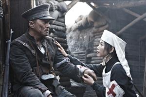 ジャッキー・チェン来日!映画『1911』が第24回東京国際映画祭の特別オープニング作品に決定