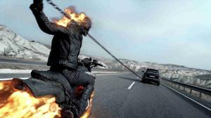 ニコラス・ケイジ主演映画『ゴーストライダー2』日本公開決定で特報解禁