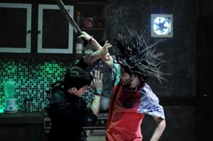 最強格闘技シラット炸裂の『ザ・レイド』は10年に一度の傑作アクションムービー
