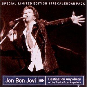 「日本のファンのために特別な何かを計画中」と語ったジョン・ボン・ジョヴィ