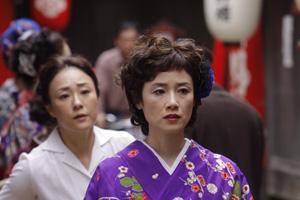 原田貴和子&原田知世『ペコロスの母に会いに行く』で20年ぶり姉妹共演!