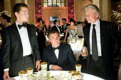 映画『ウォール街』の続編『ウォール・ストリート』c2010 TWENTIETH CENTURY FOX
