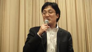 映画『ヤバい経済学』トークショーで成績アップの秘訣などを明かす町山氏