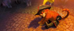 映画『長ぐつをはいたネコ』は猫愛とラテン色が満載!