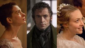 映画『レ・ミゼラブル』PRでヒュー・ジャックマン、アン・ハサウェイ、アマンダ・セイフライド11月に来日決定