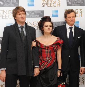 オスカー最有力作『英国王のスピーチ』にベルリン映画祭も熱狂!