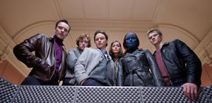 現在、公開中の映画『X-MEN:ファースト・ジェネレーション』より