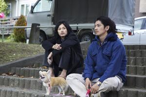 (c)2011「まほろ駅前多田便利軒」製作委員会