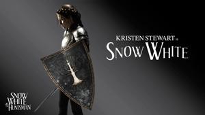 クリステン・スチュワート版の白雪姫、初ビジュアル