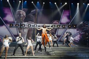 明日開幕!『ジーザス・クライスト=スーパースター アリーナ・ツアー2012』あの感動をスクリーンで!