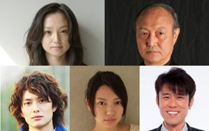 永作博美主演、映画『四十九日のレシピ』クランクイン!