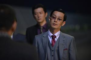 加瀬亮『アウトレイジ ビヨンド』動画インタビュー