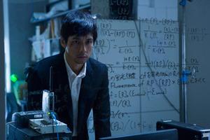 西島秀俊『ゲノムハザード ある天才科学者の5日間』