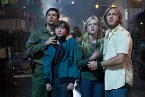 映画『SUPER 8/スーパーエイト』より(C)2011 PARAMOUNT PICTURES ALL RIGHTS RESERVED.