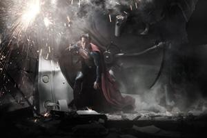 新スーパーマン『マン・オブ・スティール』でアンチ3D派が一転した理由とは?
