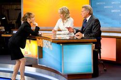 レイチェル・マクアダムス主演の恋と仕事に頑張る女性を描く映画『恋とニュースのつくり方』c2010 Paramount Pictures. All rights reserved.