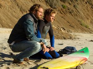 マーヴェリックス 波に魅せられた男たち/一日一日を大切に生きよう!