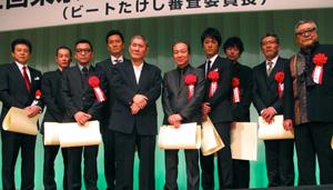 第22回東スポ映画大賞で『アウトレイジ ビヨンド』が3冠に