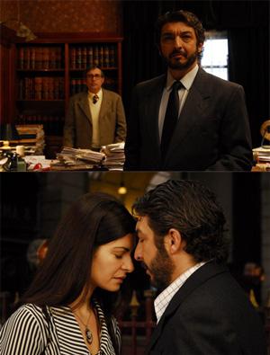 映画『瞳の奥の秘密』より c 2009 TORNASOL FILMS - HADDOCK FILMS - 100 BARES PRODUCCIONES - EL SECRETO DE SUS OJOS (AIE)