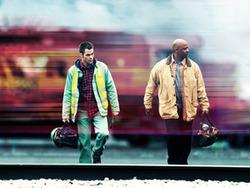 映画『アンストッパブル』c2010 TWENTIETH CENTURY FOX