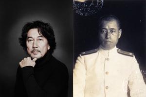 12月23日公開予定の映画『聯合(れんごう)艦隊司令長官
